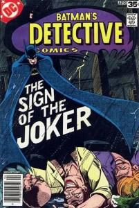 Detective-Comics-476-201x300 Dark Knight Artist Marshall Rogers: The Golden Bronze Age