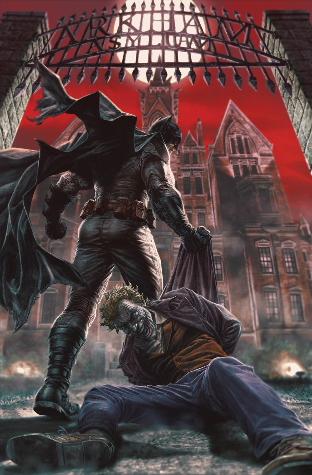 DetectiveComics1047-Open-to-Order-Variant DC Comics December 2021 Solicitations
