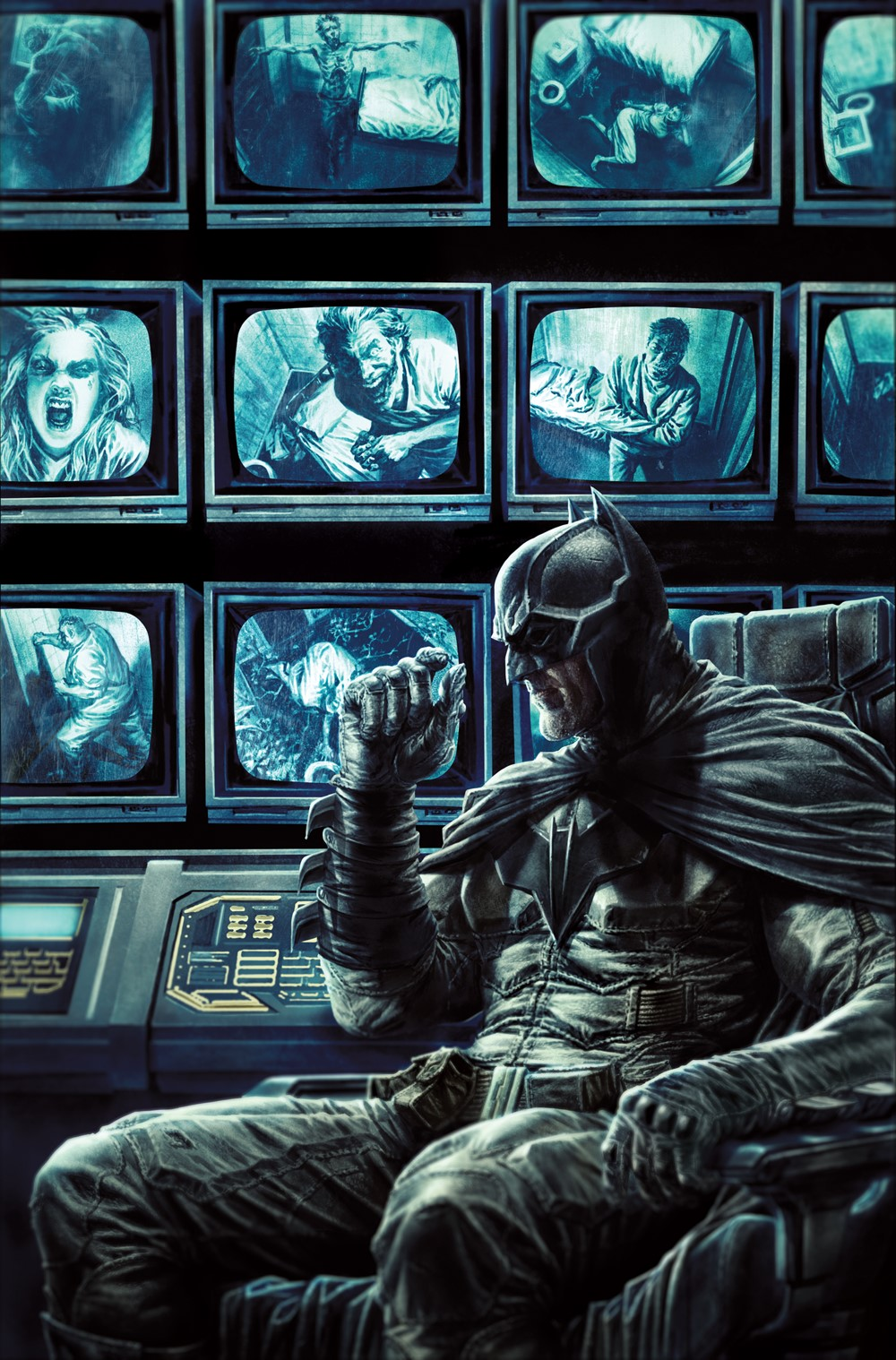DetectiveComics1048-open-to-order-variant-cover DC Comics December 2021 Solicitations