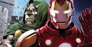 Doctor-Doom-Comic-300x156 Who ya Got? Tales of Suspense #39 vs Fantastic Four #5