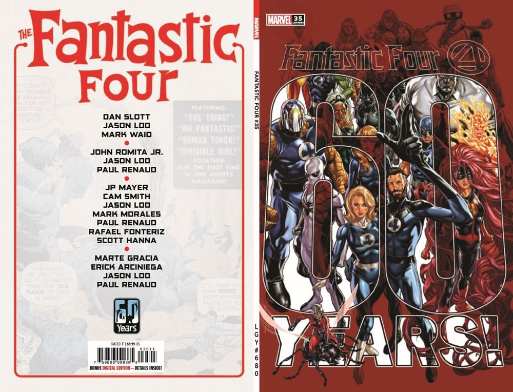 FF2018035_Preview-1 ComicList Previews: FANTASTIC FOUR #35