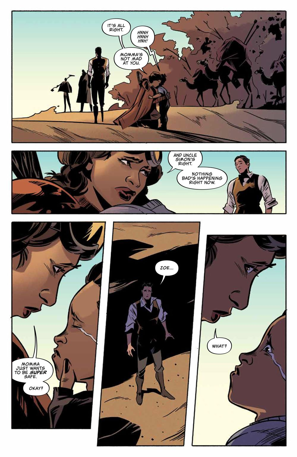 Firefly_ReturnToEarth_v1_HC_PRESS_20 ComicList Previews: FIREFLY RETURN TO THE EARTH THAT WAS VOLUME 1 HC