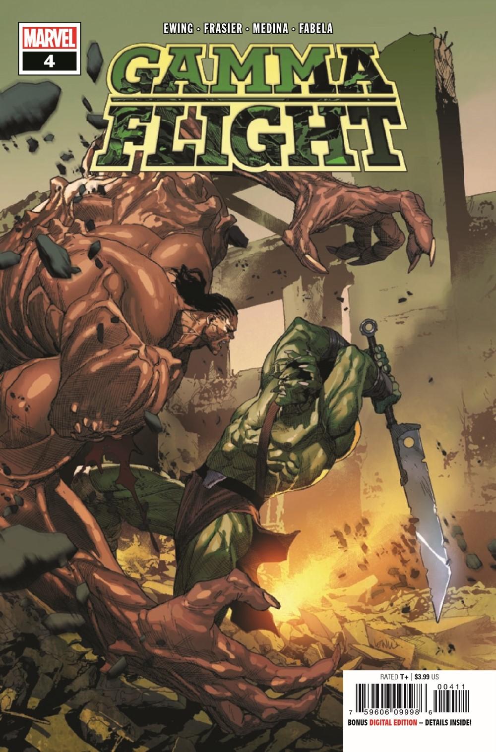 GAMMAF2021004_Preview-1 ComicList Previews: GAMMA FLIGHT #4 (OF 5)