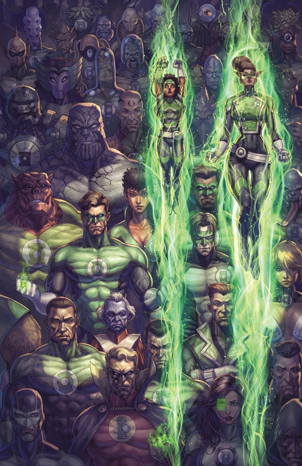 GL_Cv9_var DC Comics December 2021 Solicitations