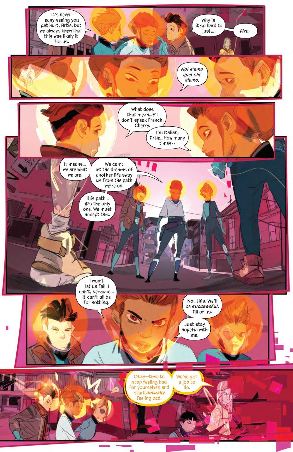 GoodLuck_004_PRESS_8 ComicList Previews: GOOD LUCK #4 (OF 5)