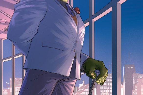 HULK2021002__Woods_VillainsReign Marvel villains take over variant covers in December