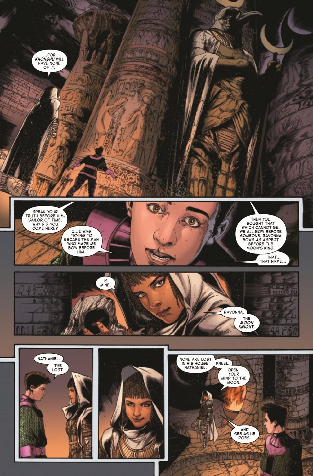 KANGCONQUEROR2021002_Preview-6 ComicList Previews: KANG THE CONQUEROR #2 (OF 5)