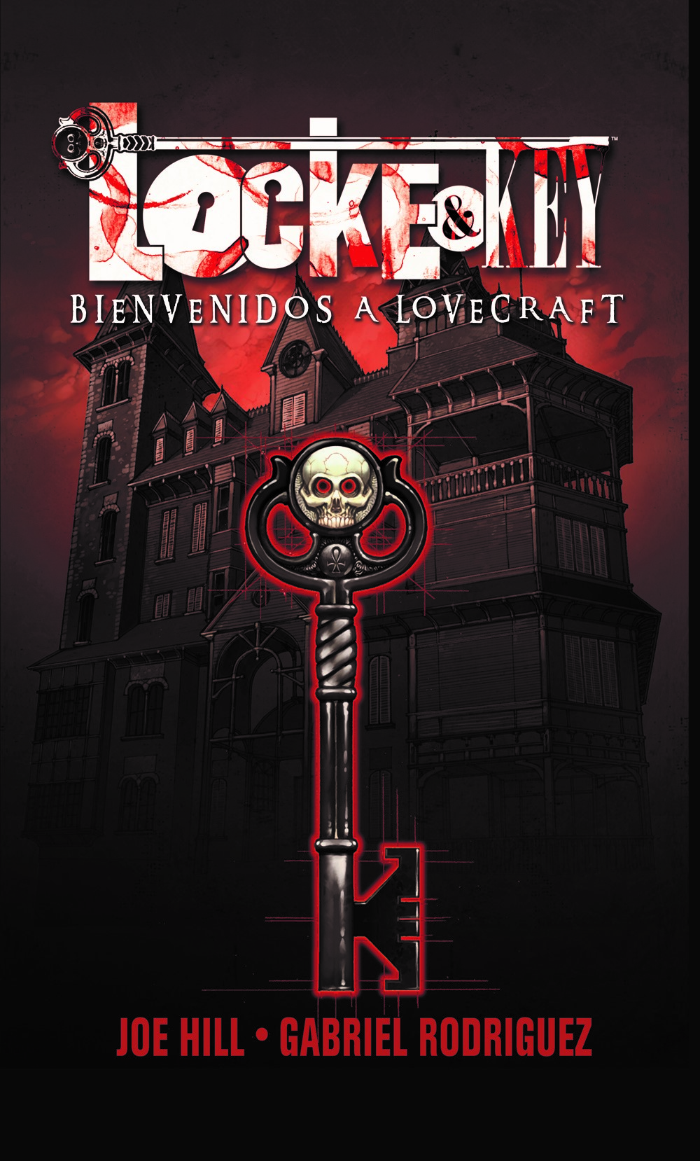 LK-TPB_Spanish_frontcvr ComicList: IDW Publishing New Releases for 09/29/2021