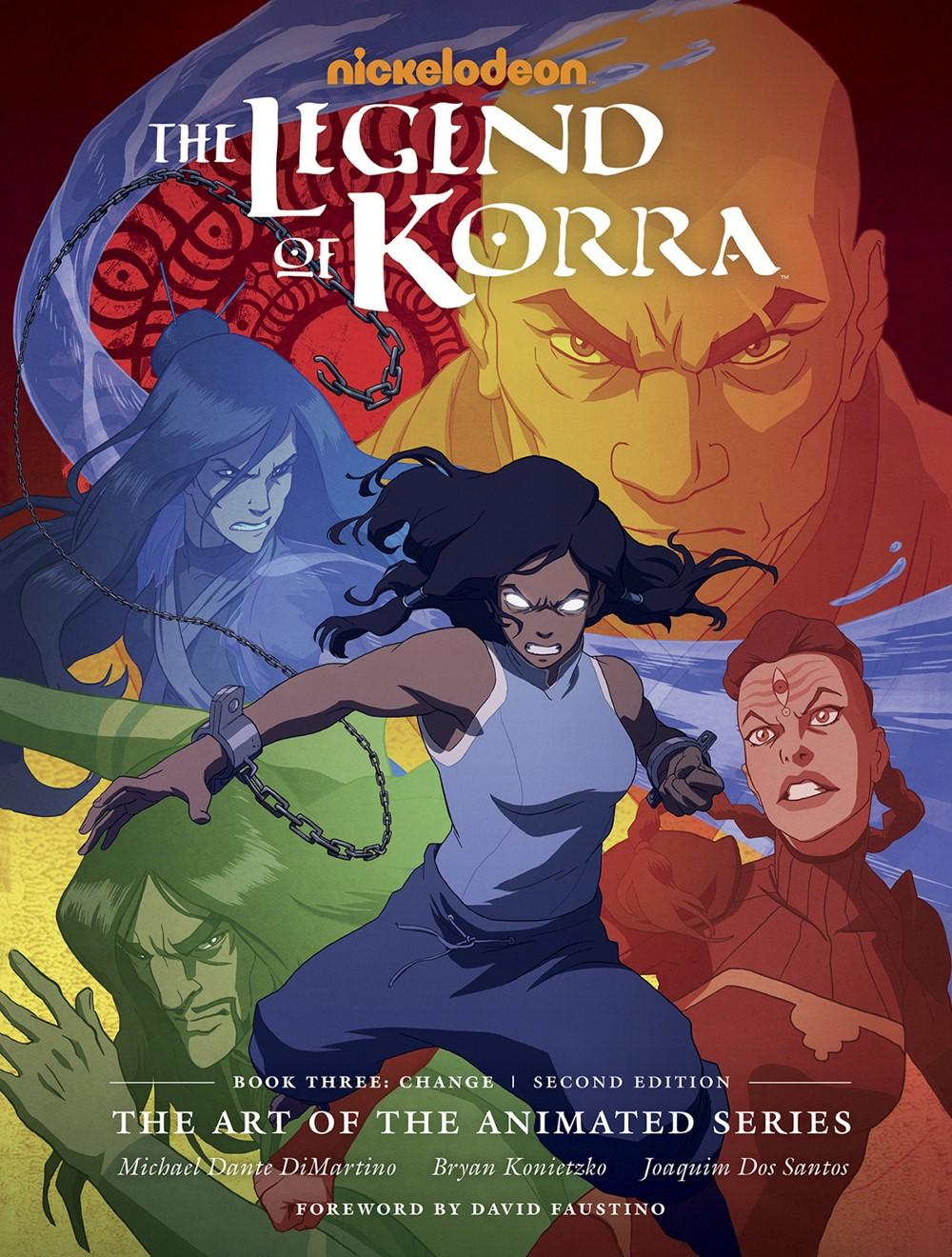 LOKARTS32E_LTD_CVR_4x6_SOL Dark Horse Comics December 2021 Solicitations
