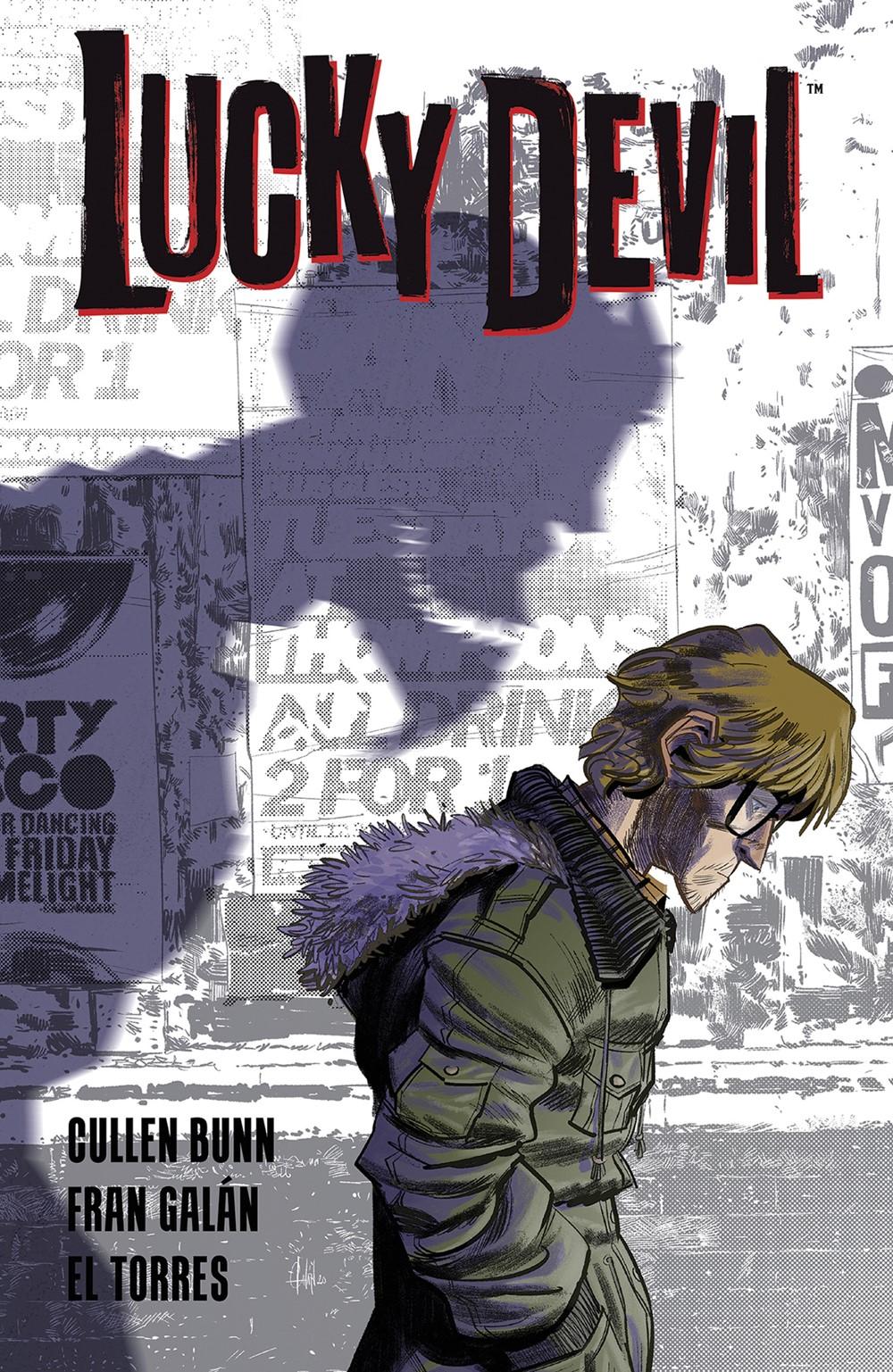 LYDEVIL_TPB_CVR_4x6_SOL Dark Horse Comics December 2021 Solicitations
