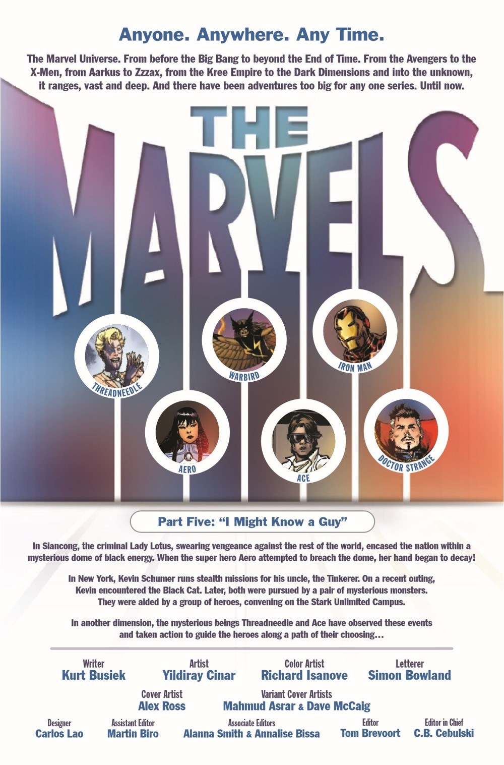 MAR2021005_Preview-2 ComicList Previews: THE MARVELS #5