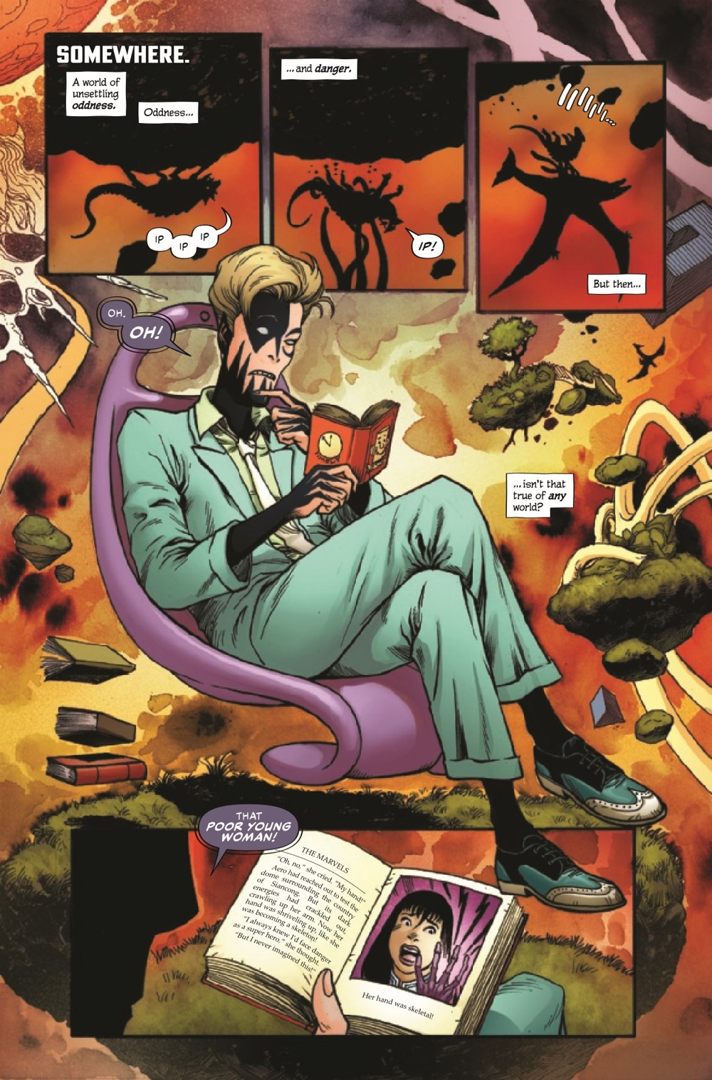 MAR2021005_Preview-3 ComicList Previews: THE MARVELS #5