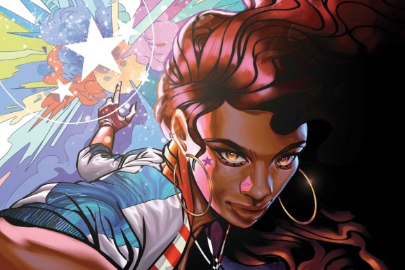 MARVOICESCOM2021001_Manhanini All six MARVEL'S VOICES: COMUNIDADES #1 variant covers released