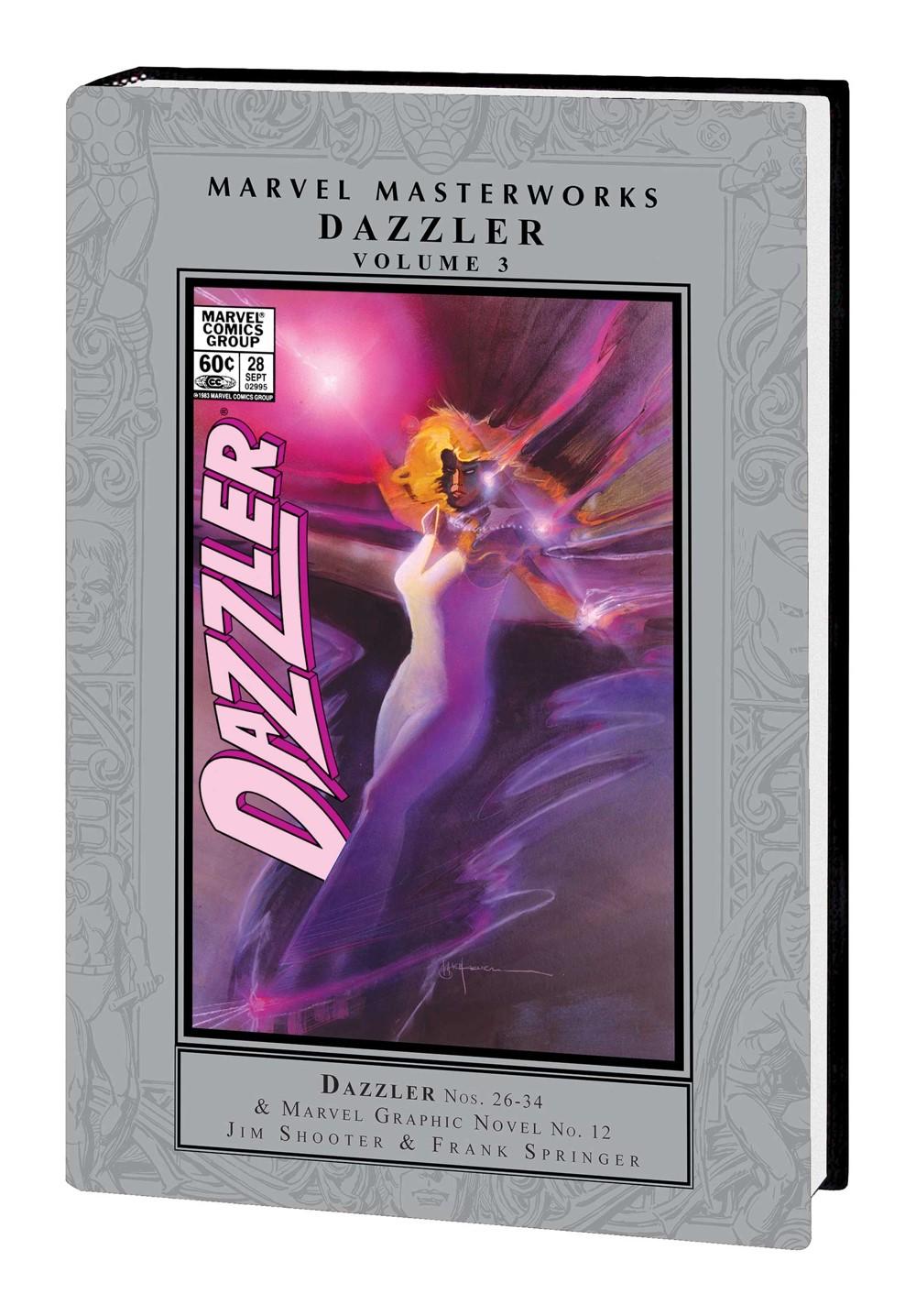 MMDAZZLER003_HC Marvel Comics December 2021 Solicitations
