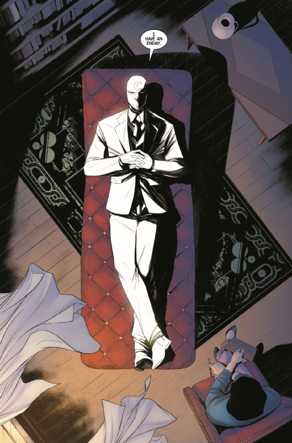MOONKN2021003_Preview-3 ComicList Previews: MOON KNIGHT #3