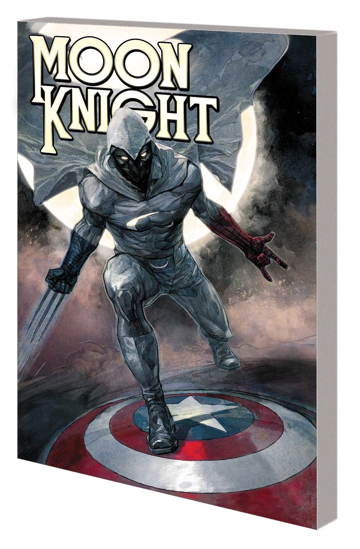 MOONKNIGHT_CC_TPB Marvel Comics December 2021 Solicitations