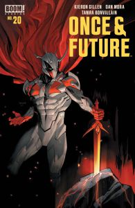 OnceFuture_020_Cover_A_Main-195x300 ComicList Previews: ONCE AND FUTURE #20