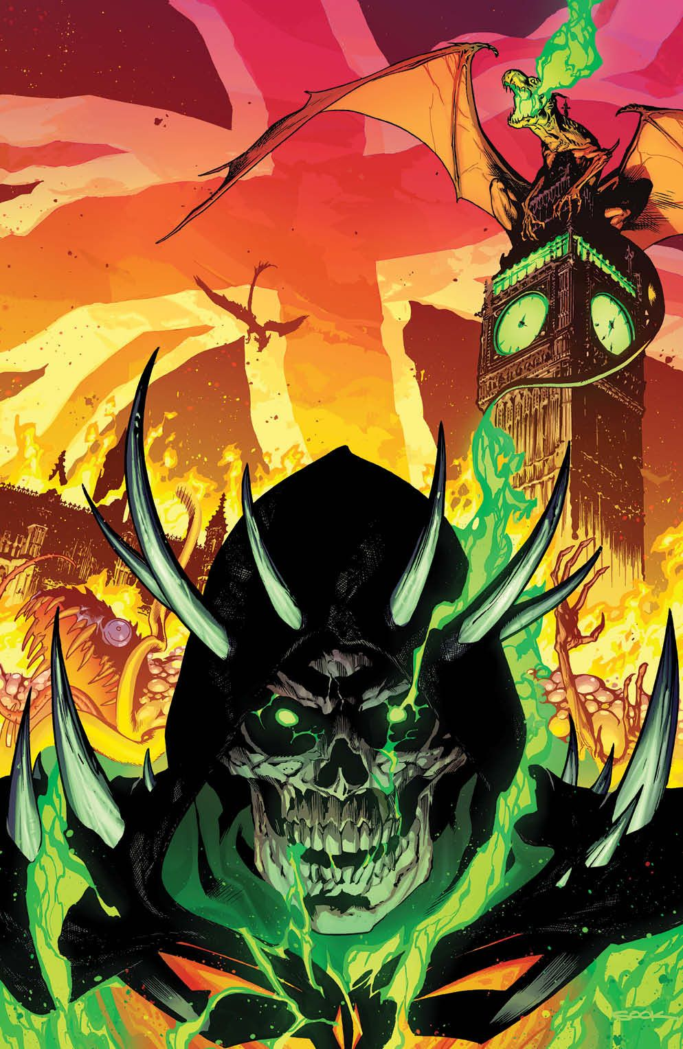 OnceFuture_020_Cover_C_Variant_Undressed ComicList Previews: ONCE AND FUTURE #20