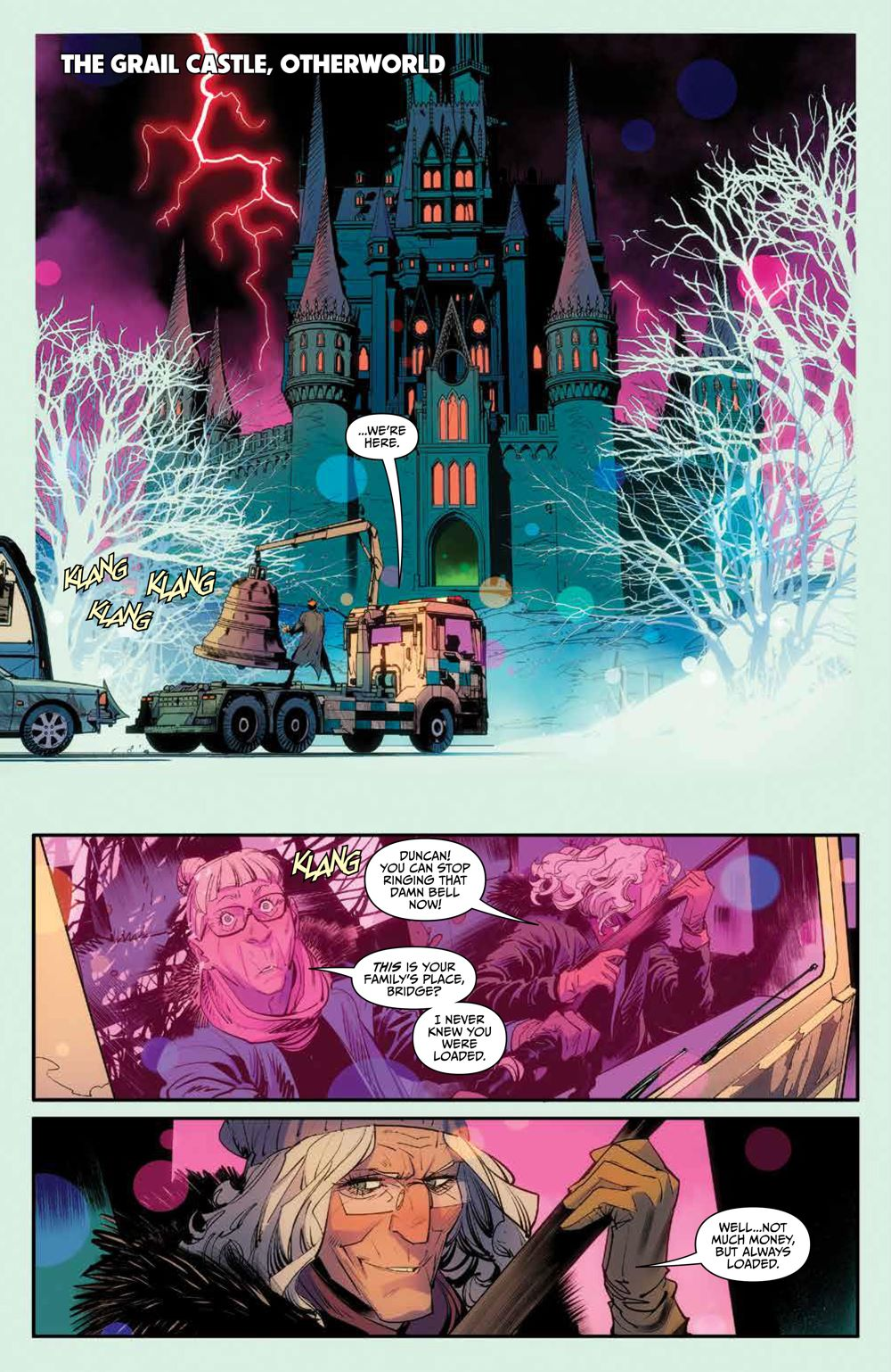OnceFuture_020_PRESS_4 ComicList Previews: ONCE AND FUTURE #20
