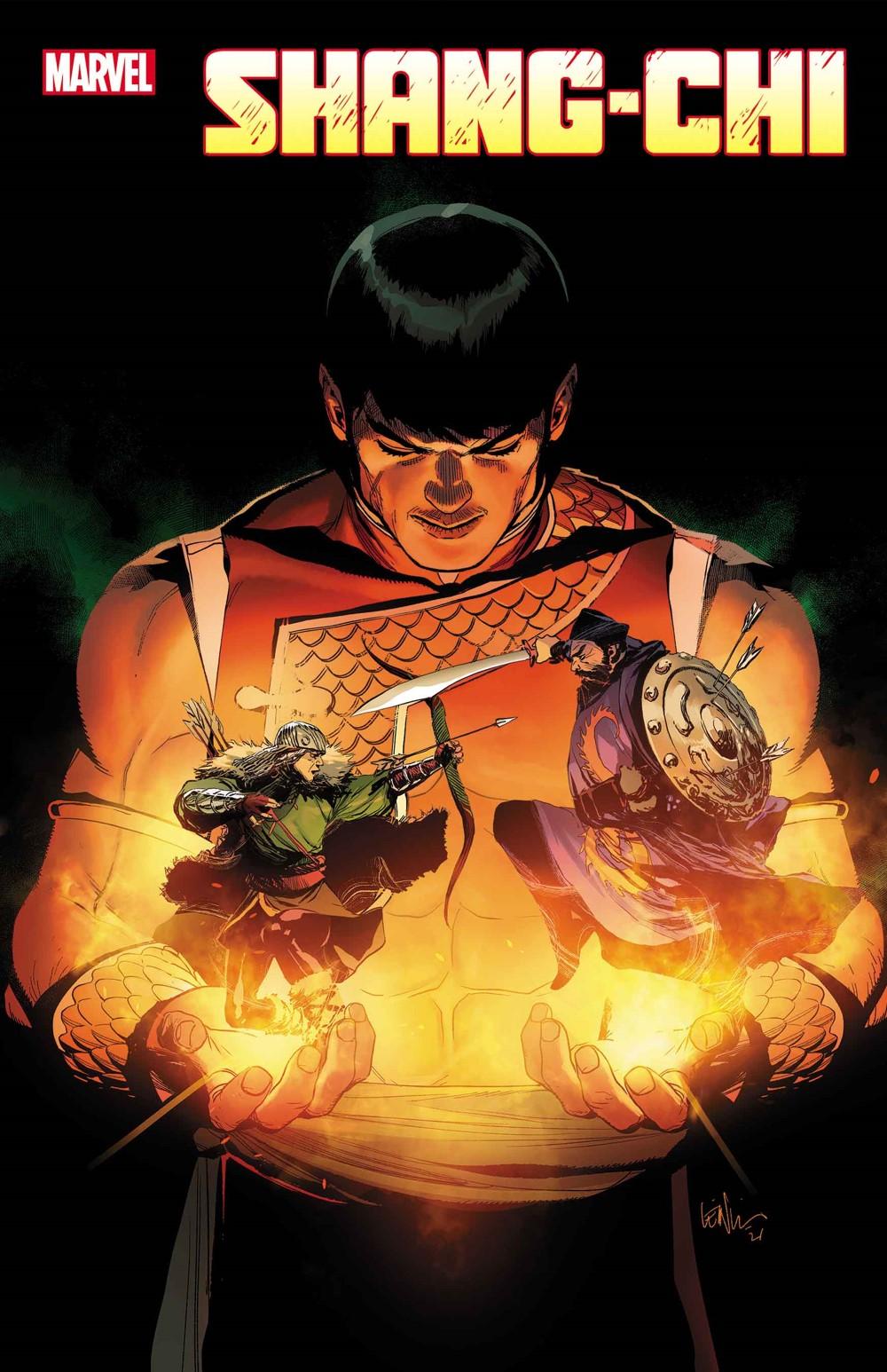 SHANGCHI2021007_cvr Marvel Comics December 2021 Solicitations