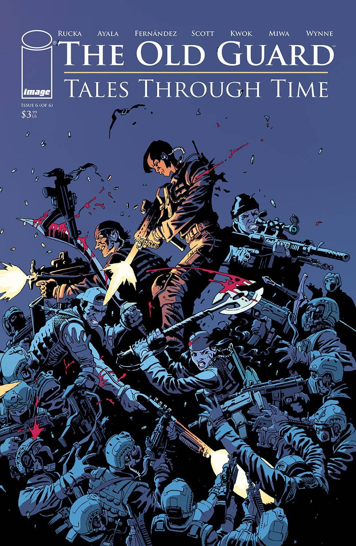 STL199216 ComicList: Image Comics New Releases for 09/22/2021