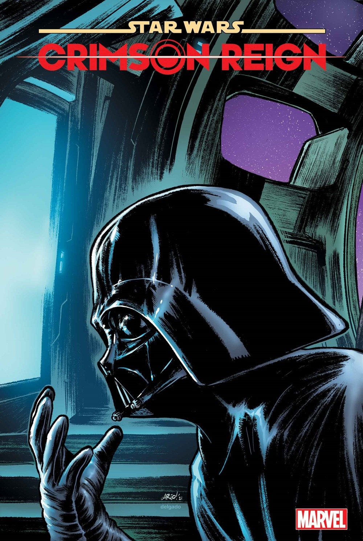 STWCRIMSONR2021001_Ario_Anindito Marvel Comics December 2021 Solicitations