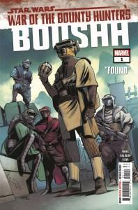 STWWAROTBHBOUSHH2021001_Preview-1-198x300 ComicList Previews: STAR WARS WAR OF THE BOUNTY HUNTERS BOUSHH #1