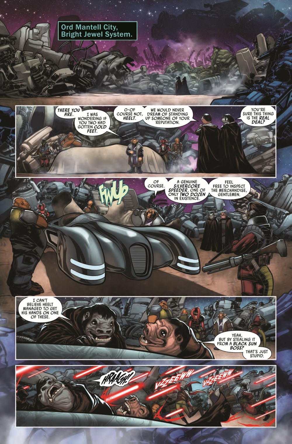 STWWAROTBHBOUSHH2021001_Preview-3 ComicList Previews: STAR WARS WAR OF THE BOUNTY HUNTERS BOUSHH #1