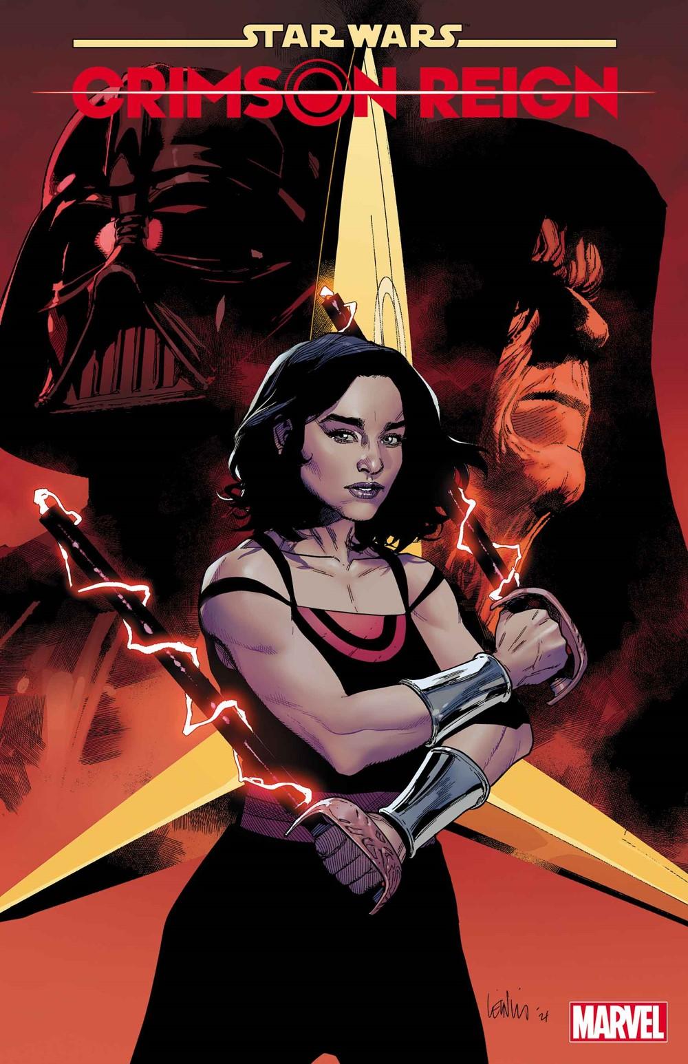 STW_Crimson_Reign_001 Marvel Comics December 2021 Solicitations