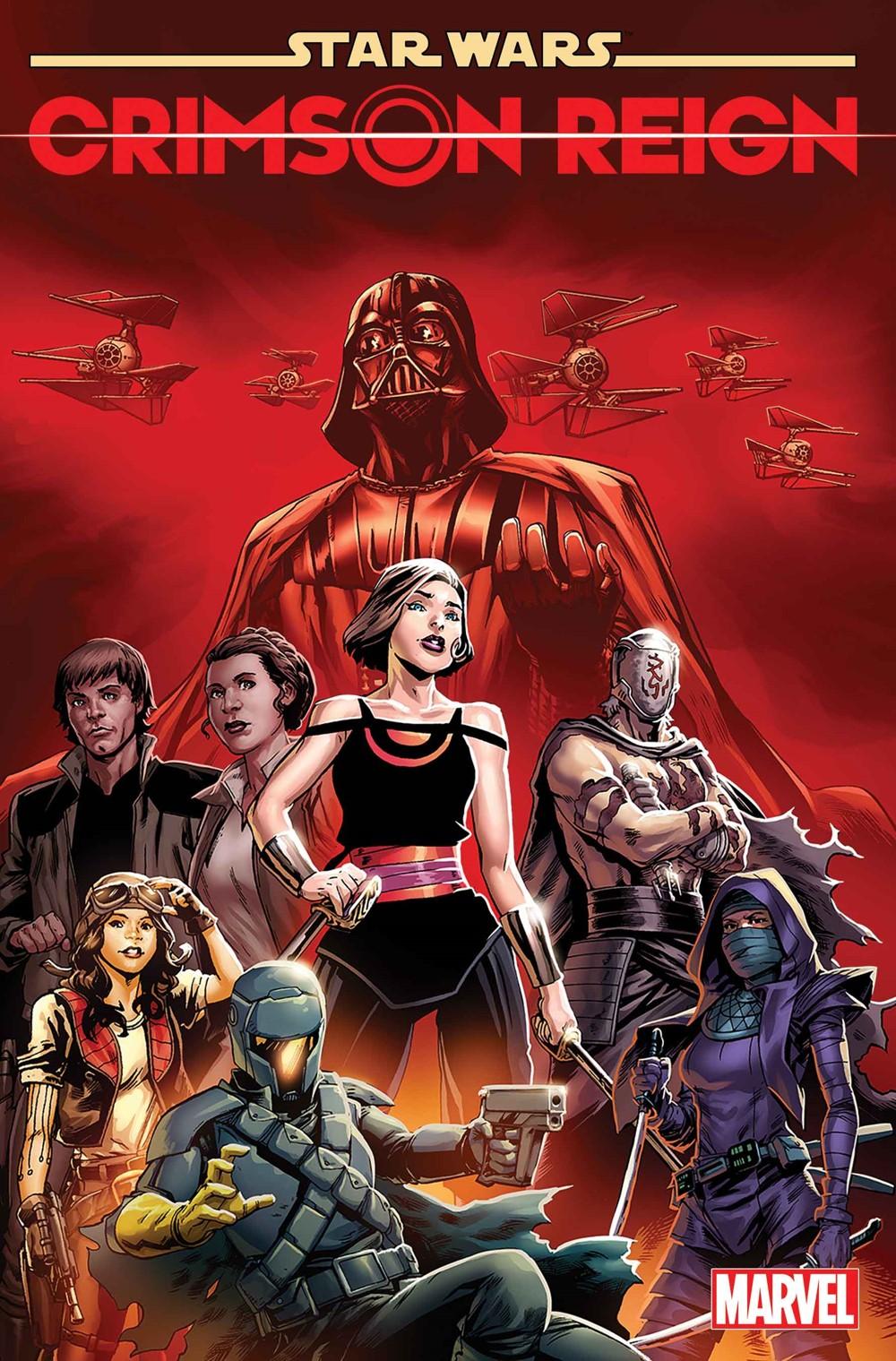 STW_Crimson_Reign_001_VAR Marvel Comics December 2021 Solicitations