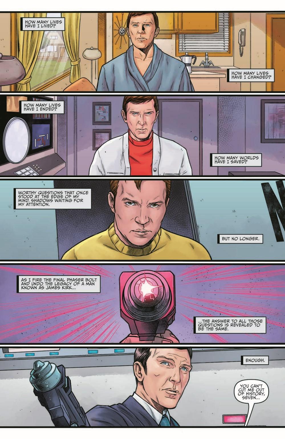 ST_YearFive24-pr-3 ComicList Previews: STAR TREK YEAR FIVE #24