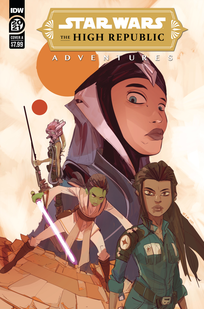 SWHRA_2021_Annual_CvrA IDW Publishing December 2021 Solicitations