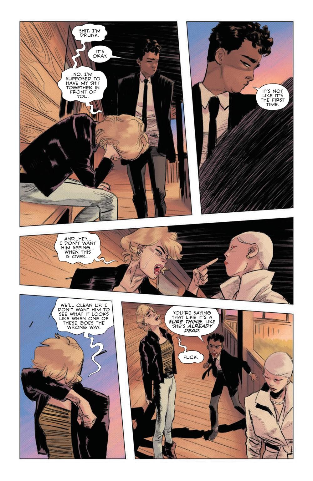 SomethingKillingChildren_020_PRESS_7 ComicList Previews: SOMETHING IS KILLING THE CHILDREN #20