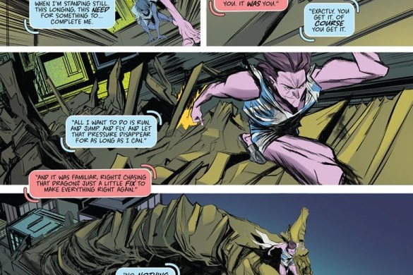 THE_HARBINGER_PREVIEW_04 First Look at THE HARBINGER #1 from Valiant Entertainment