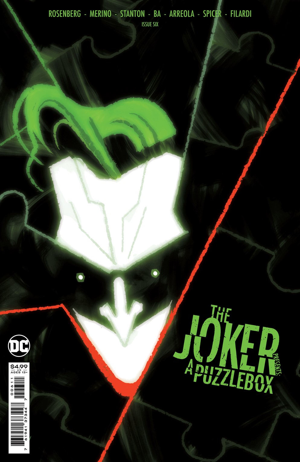TJKRP_AP_Cv6 DC Comics December 2021 Solicitations