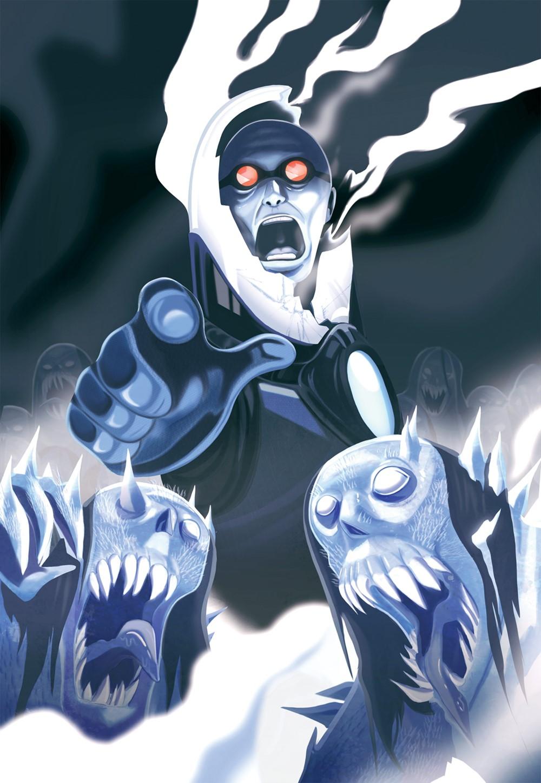 TaskforceZ_3_RATIO-VARIANT DC Comics December 2021 Solicitations