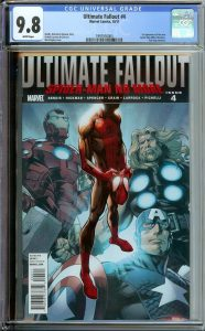 ULTIMATE-FALLOUT-4-FRONT-186x300 Amazing Fantasy #15: What the Record Sale Means for YOU!