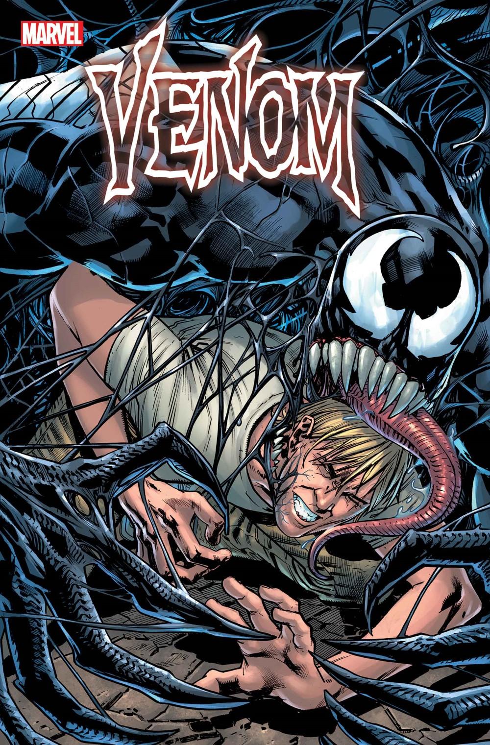 VENOM2021003_cov-1 Marvel Comics December 2021 Solicitations