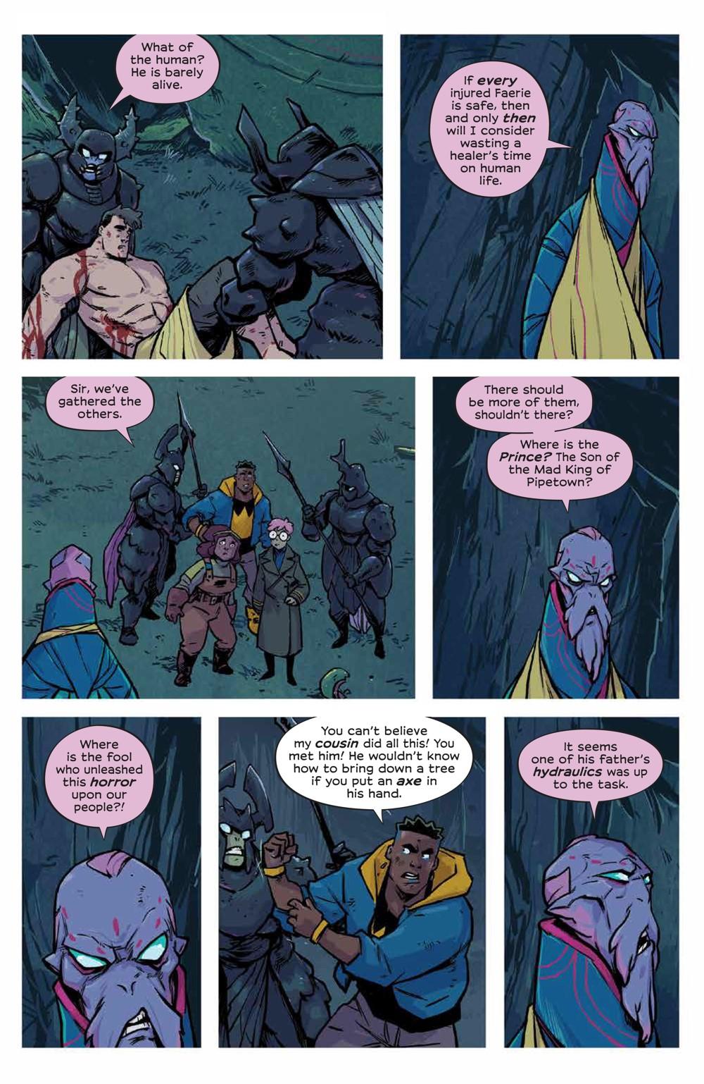 Wynd_010_PRESS_4 ComicList Previews: WYND #10