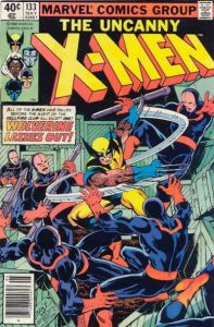 X-Men-133-197x300 Sony's Gaming Fallout: Wolver-Keys