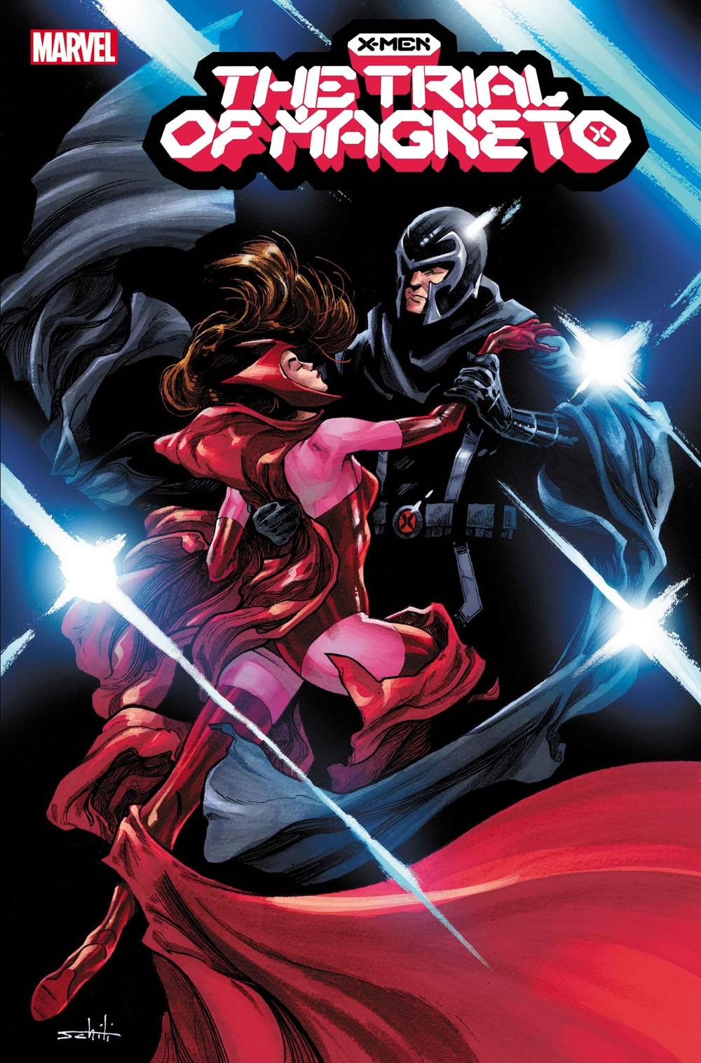 XMENTRIAL2021005_Cov Marvel Comics December 2021 Solicitations