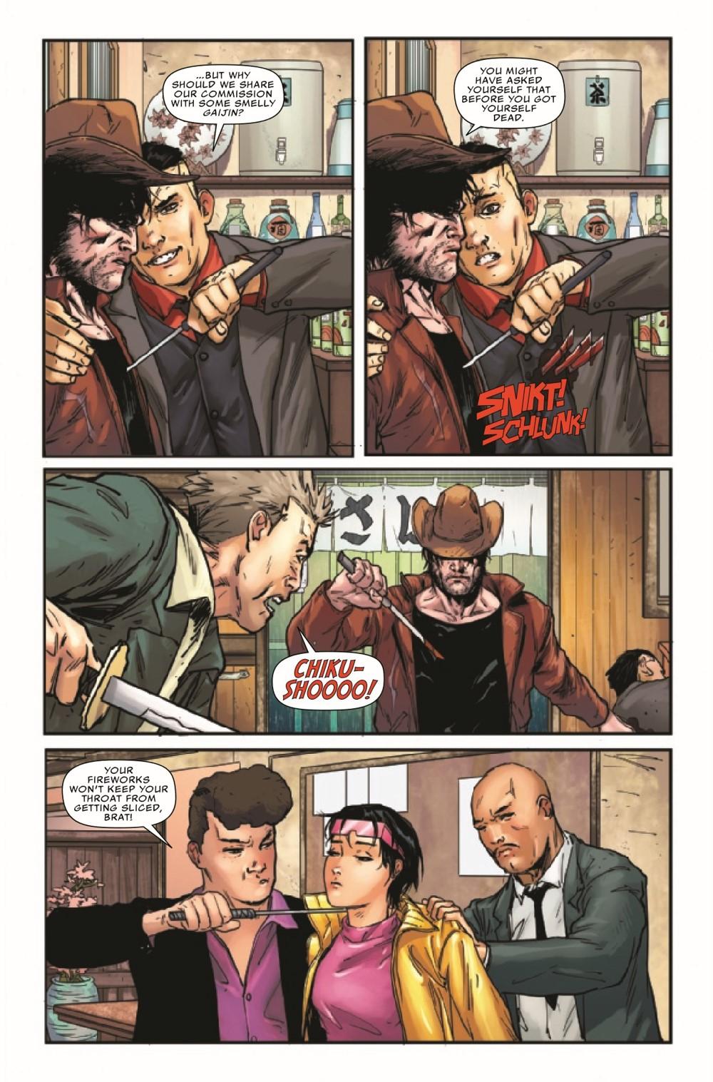 XMLEGENDS2021007_Preview-4 ComicList Previews: X-MEN LEGENDS #7