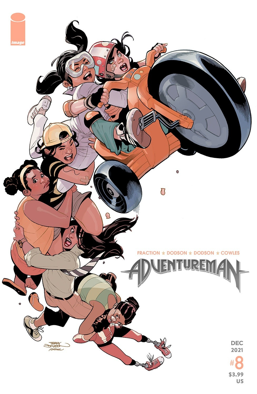 adventureman08_cover_dia Image Comics December 2021 Solicitations