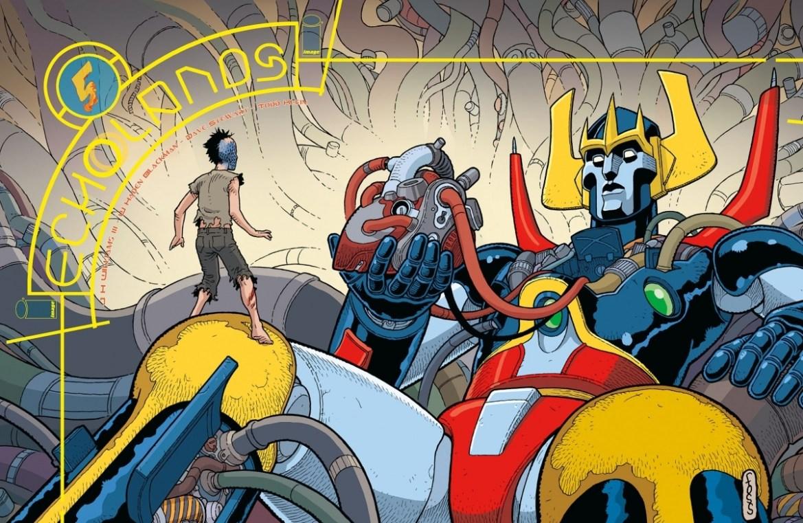 echolands05b_covart_foss_dia Image Comics December 2021 Solicitations