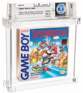 lf-50-e1631629227417-267x300 Video Game Auctions Open at Goldin & CertifiedLink
