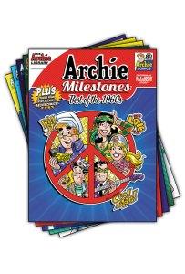 9c7bb14c-e6f7-0490-e532-8c1e835cab24-203x300 ARCHIE MILESTONES DIGEST #13 to feature new Throwback stories