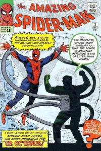 ASM-3-200x300 Hottest Comics: The Sinister Six Rule the Rankings