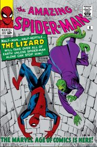 ASM-6-199x300 Hottest Comics: The Sinister Six Rule the Rankings
