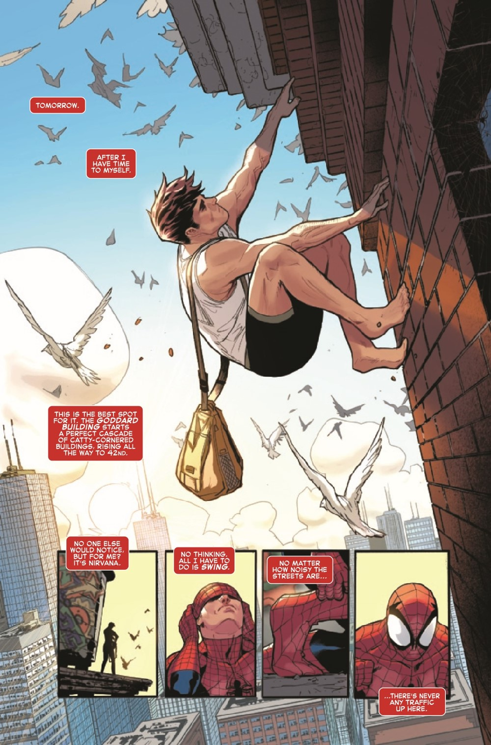 ASM2018075_Preview-6 ComicList Previews: AMAZING SPIDER-MAN #75