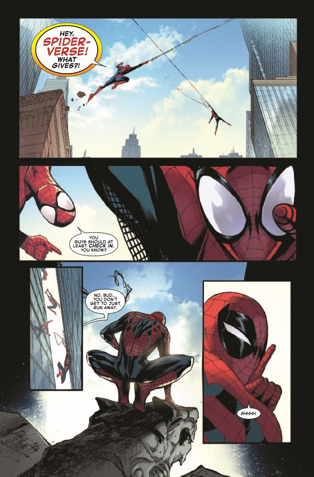 ASM2018075_Preview-9 ComicList Previews: AMAZING SPIDER-MAN #75